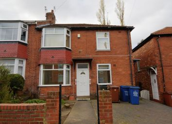 Thumbnail 2 bed flat to rent in Fenham, Silverhill Drive, Newcastle Upon Tyne