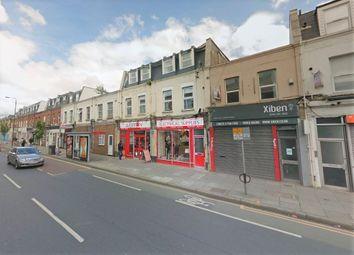 Thumbnail Retail premises to let in Abbey Parade, London