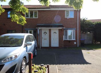 2 bed property to rent in Hamsterley Park, Southfields, Northampton NN3
