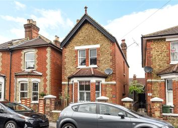 Thumbnail 2 bed detached house for sale in Artillery Road, Guildford, Surrey