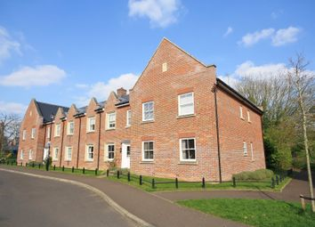 Thumbnail 2 bedroom flat to rent in St Michaels Avenue, Aylsham, Norfolk