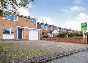 3 bed semi-detached house for sale in Langley Hall Road, Solihull B92