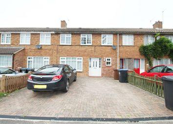 Bradshaws, Hatfield AL10. 3 bed terraced house