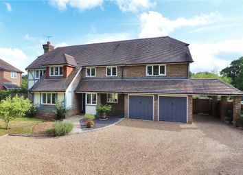 6 bed detached house for sale in Folders Lane, Burgess Hill, West Sussex RH15