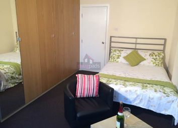 Thumbnail 1 bed flat to rent in Barrfield Road, Salford, Manchester