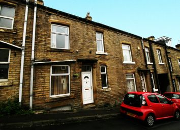 Thumbnail 2 bed terraced house for sale in Dean Street, Halifax, West Yorkshire