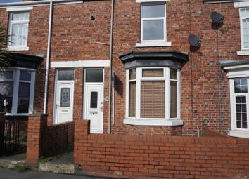 2 bed terraced house for sale in King Edward Street, Shildon DL4