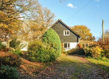 Thumbnail 4 bed detached house for sale in Crossgates, Llandrindod Wells
