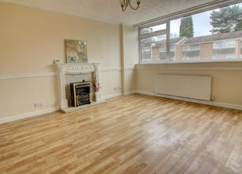 Thumbnail 2 bed flat for sale in Links View, Streetly, Sutton Coldfield