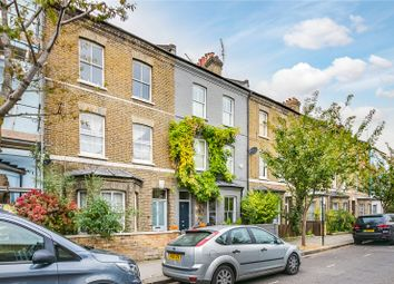 Thumbnail 1 bedroom flat for sale in Sirdar Road, London