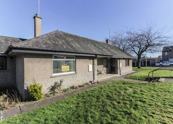 Thumbnail 1 bed bungalow to rent in Elmbank Crescent, Arbroath