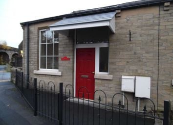 Thumbnail 1 bedroom semi-detached house for sale in Canal Wharf, Canal Street, Littleborough, Greater Manchester