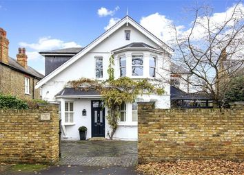 Thumbnail 5 bed detached house for sale in Sandy Lane, Teddington