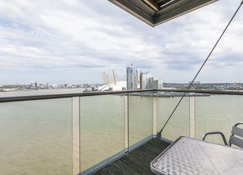 Thumbnail 1 bed flat to rent in New Providence Wharf, Fairmont Avenue, London, London