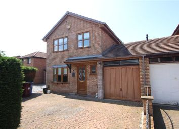 Thumbnail 4 bed detached house for sale in The Chase, Liverpool, Merseyside