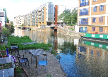 Thumbnail 1 bed flat to rent in Orsman Road, Haggerston