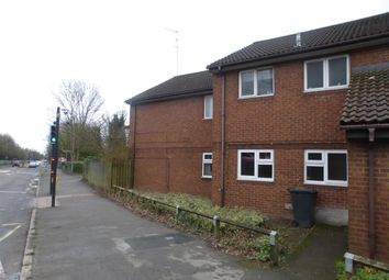 Thumbnail 1 bedroom maisonette for sale in Toddington Road, Luton