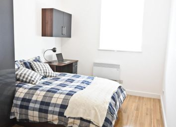 Thumbnail 3 bed flat for sale in Devon Road, Leeds