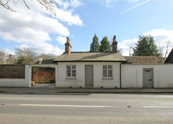 Thumbnail 2 bed detached house for sale in Castle Grove Road, Chobham, Woking, Surrey