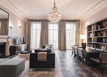 Thumbnail 3 bed duplex to rent in Cadogan Square, Knightsbridge, London