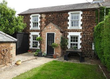 Thumbnail 3 bed property for sale in West Way, Wimbotsham, King's Lynn