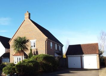 Thumbnail 4 bed detached house for sale in Craig Meadows, Ringmer, Lewes, East Sussex