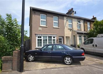 Thumbnail 2 bed end terrace house for sale in Hawthorne Villas, Faggs Road, Bedfont
