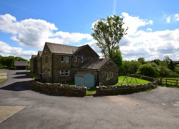 Thumbnail 4 bed farmhouse to rent in Road Lane, Rochdale