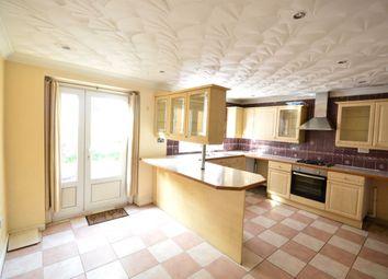 Thumbnail 3 bedroom terraced house to rent in Beaumont Drive, Northfleet, Gravesend