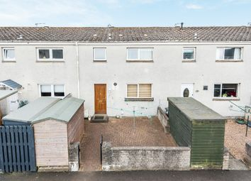 Thumbnail 2 bed terraced house for sale in Cairnie Crescent, Arbroath, Angus