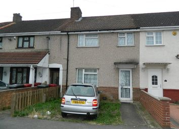 Thumbnail 3 bed terraced house for sale in Hazelmere Road, Slough, Berkshire
