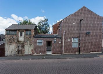 Thumbnail 3 bed end terrace house for sale in Hinde Street, Sheffield, South Yorkshire