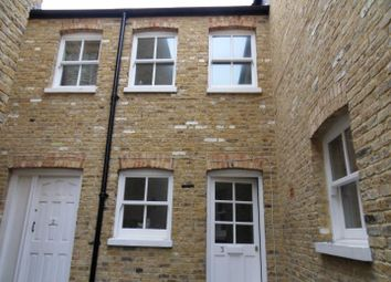Thumbnail 1 bed cottage to rent in Albert Street, Ramsgate
