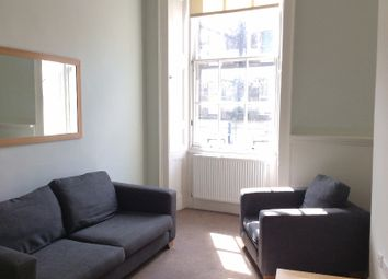Thumbnail 4 bed flat to rent in Lothian Road, Tollcross, Edinburgh