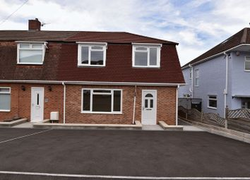 3 bed end terrace house for sale in Woodleigh Gardens, Whitchurch, Bristol BS14