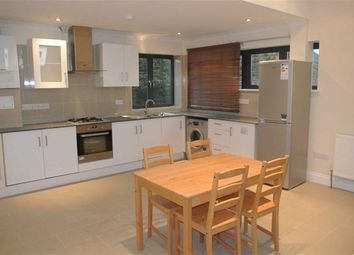 Thumbnail 3 bed flat to rent in South Park Road, Wimbledon, London