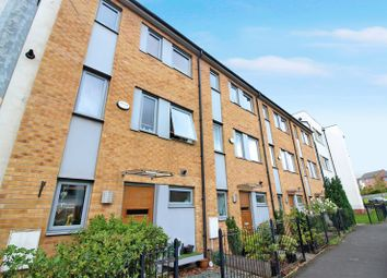 Thumbnail 4 bedroom town house for sale in Christie Lane, Salford