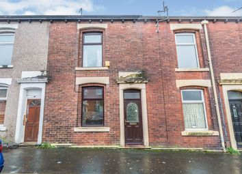 2 bed terraced house for sale in Exeter Street, Blackburn BB2