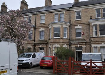 Thumbnail 1 bed flat to rent in Rock Park Terrace, Barnstaple