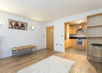 Thumbnail 1 bed flat to rent in Moore House, Canary Central, Cassilis Road, London