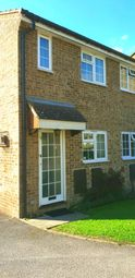 Thumbnail 1 bed property to rent in The Laurels, Southwater, Horsham