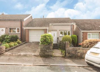 Thumbnail 3 bed detached house for sale in Chaucer Road, Newport