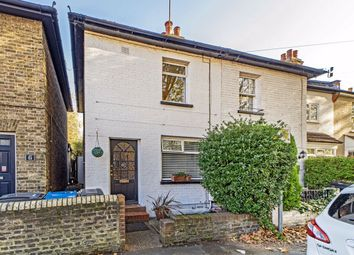 2 bed property for sale in Fairfield East, Kingston Upon Thames KT1