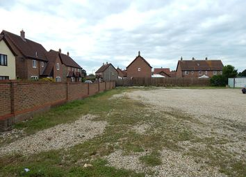 Thumbnail Detached house for sale in Land Off Honeysuckle Drive, Greenfields Road, Dereham, Norfolk
