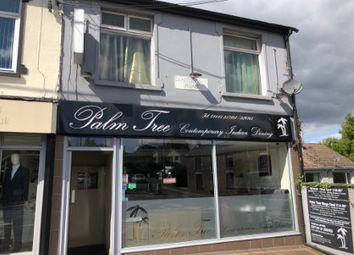 Thumbnail Restaurant/cafe for sale in Llantrisant Road, Pontyclun