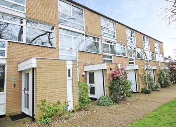 3 bed terraced house for sale in Weymede, Byfleet, West Byfleet KT14