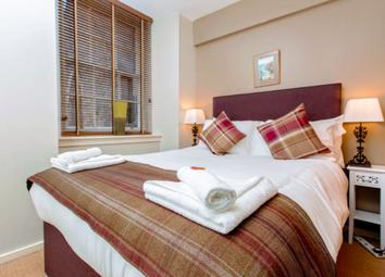 2 bed flat to rent in Edmonstones Close, Edinburgh EH1
