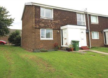 Thumbnail 2 bed flat for sale in Cateran Way, Collingwood Grange, Cramlington