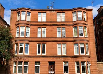 Thumbnail 2 bed flat for sale in 1/2, 10 Lochside Street, Shawlands, Glasgow