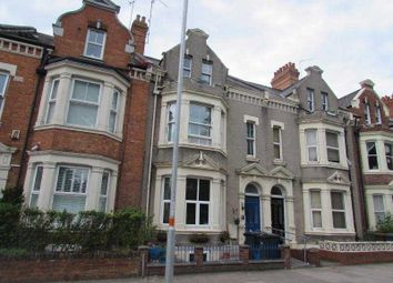 Thumbnail 3 bed flat to rent in Wellingborough Road, Abington, Northampton